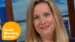 Woman Describes Her Experience at the Divorce Hotel | Good Morning Britain