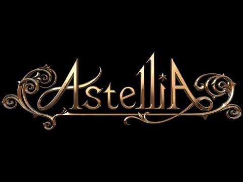 Astellia #33 - NEUES UPDATE mit GILDEN ARENA! - EU_Aquarius - Deutsch/German Live Gameplay