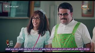 شوف فخر العرب وسيد وريتاج عملوا إيه عشان يدخلوا دار الأيتام.. ضحك للركب #الواد_سيد_الشحات
