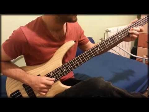 Ariel - My New Bass Song