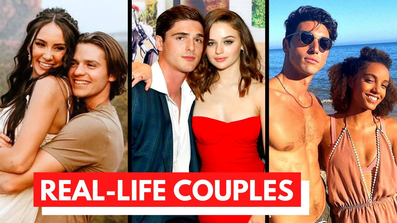 Download THE KISSING BOOTH 3 Cast: Real Age And Life Partners Revealed!