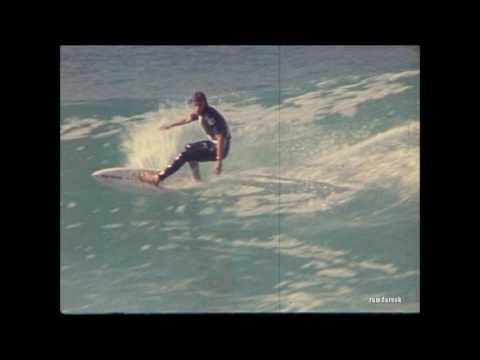 Mark Richards, Wayne Lynch, PT & Rabbit Surf Bells Beach 1979/1980