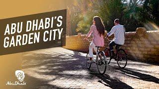 Explore Al Ain's beauty! | Visit Abu Dhabi