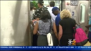 MTA Subway Plan