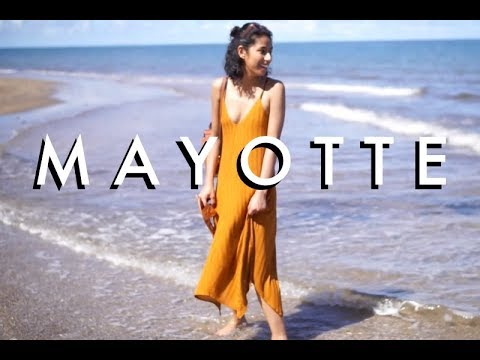 MAYOTTE  | TRAVEL SHOTS