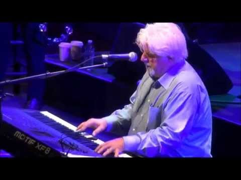 Michael McDonald - Minute By Minute - The Walt Disney Hall Show 2015 (Bonus Video)