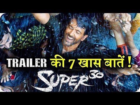 super-30-trailer-7-interesting-things- -hrithik-roshan- -mrunal-thakur