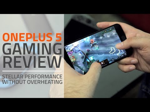 OnePlus 5 Gaming Review | Does It Handle Games Better Than the Competition?