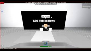 ASC daily roblox news