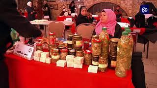 معرض الزيتون يعزز صمود المزارع الفلسطيني في أرضه - (21-11-2017)