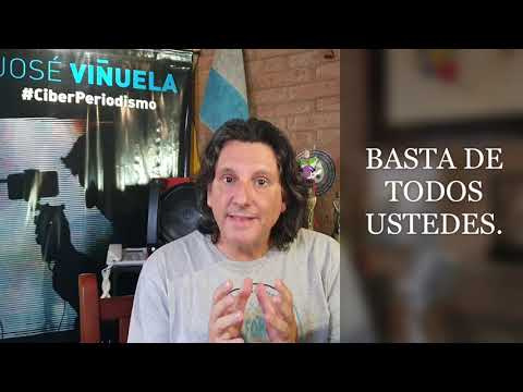 BASTA DE TODOS USTEDES !!!!