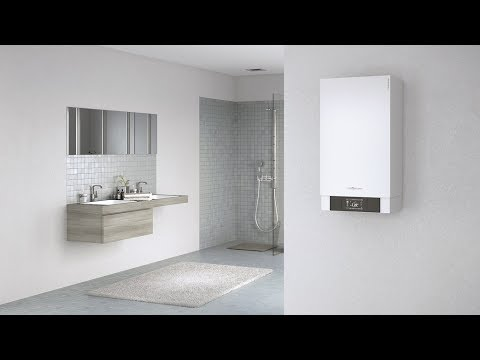 de viessmann vitodens 200 w condensatieketel youtube. Black Bedroom Furniture Sets. Home Design Ideas