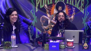 The OG Potcast with Adam Ill Featuring Koala Puffss Full Show