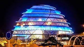 Rwanda 2015 .A place to visit,live and invest in Africa