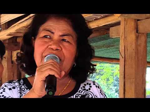 PHONG NGUYEN COLLECTION - MO LAM SINGING 1