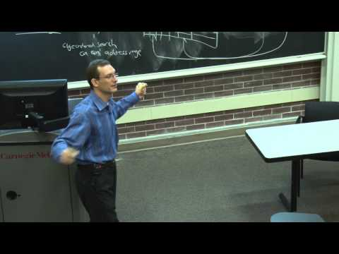 Lecture 15 - Data Flow and SIMD - Carnegie Mellon - Computer Architecture 2013 - Onur Mutlu