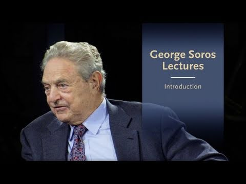 an introduction to the life of george soros Gyãrgy schwartz, better known to the world as george soros, was born august 12, 1930 in hungary  soros' father, tivadar, was a fervent practitioner of the esperanto .