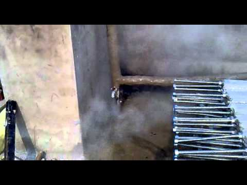 Industrial Solar Steam System.mp4