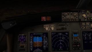 Xplane11 EDDH LKPR B738 IVAO ASXP xAmbince XPrealistic
