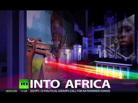 CrossTalk: Neo-Colonialism In Africa