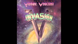 Vinnie Vincent Invasion - Star Spangled Banner/Let Freedom Rock