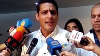 Este es el mensaje que el diputado Olivares  le envía al régimen ante la crisis salud