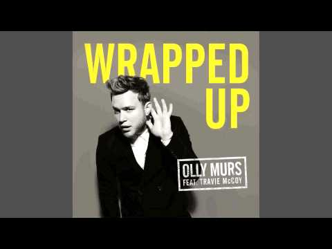 Olly Murs ft. Travie McCoy - Wrapped Up (Instrumental & Lyrics)