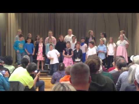 Cherryfield Elementary Schools Spring Break 2015