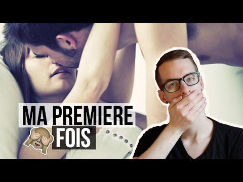 Ma Première Fois - My First Time