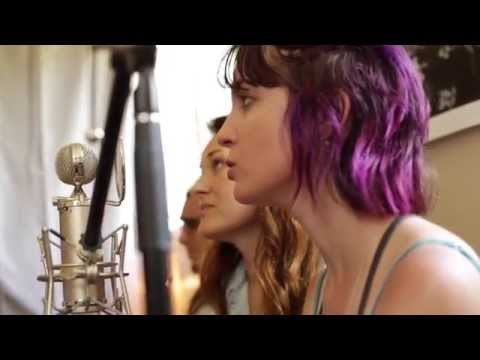 Black Little Birds: Open Heart | Yellow Couch Sessions