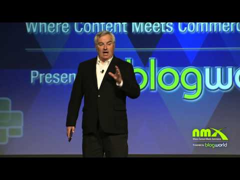 Leo Laporte Founder of TWiT.tv | NMX Keynote 2013 Part 1