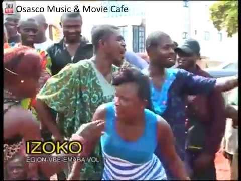 IZOKO VOL 1 - Edo Dance Drama
