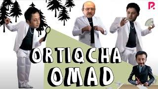 Ortiqcha omad (o
