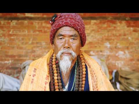 Nepal. The Land of Hope & Faith. 4K