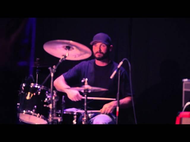 Black ROSE - PAUL WELDON BAND - DENVER CO.