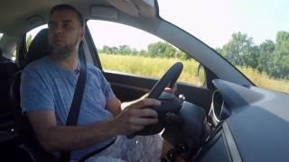 Speedzone-teszt: Lada Vesta Lux