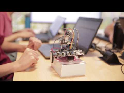 Introduction to Robotics course at the University of Wisconsin-Madison