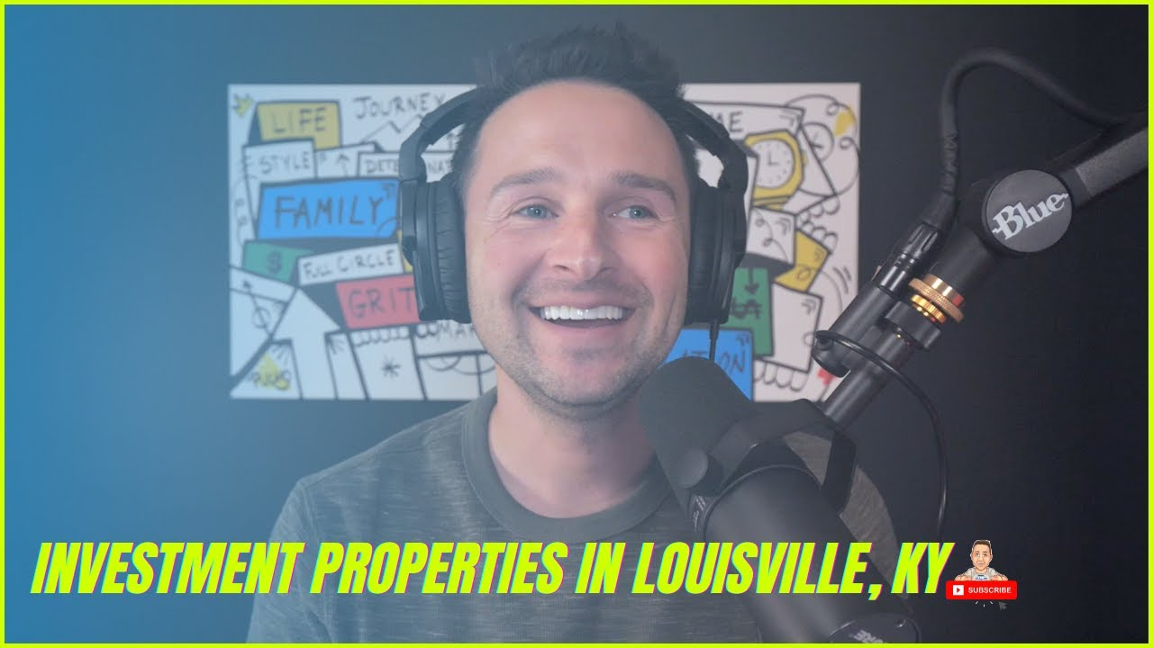 Investment properties in Louisville, KY