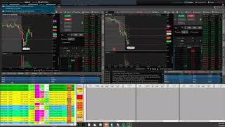 $2,000 Profit Trading YY Live | Trade Re-Cap 8/14/2018