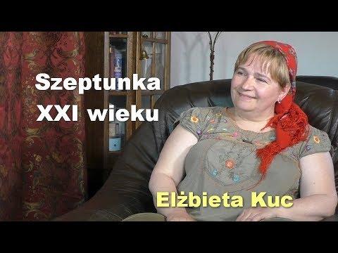 Szeptunka XXI wieku - Elżbieta Kuc