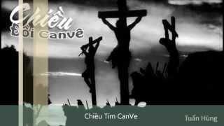 [Thánh Ca]- Chiều Tím Canve