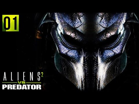 Aliens vs. Predator 2-The Movie