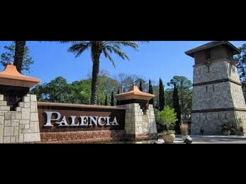 Palencia St Augustine Homes And Golfing Community
