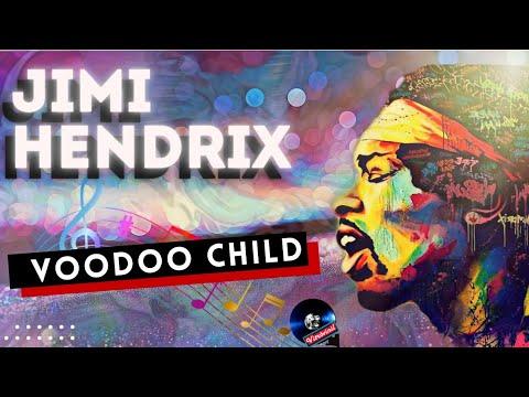 JIMI HENDRIX   VOODOO CHILD SLIGHT RETURN  l CLÁSSICOS DO ROCK 4