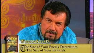 Dr. Mike Murdock - Wisdom Key #19 - 1001 Wisdom Keys of Mike Murdock
