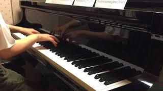 ピアノ演奏「セルフィー/Kis-My-Ft2」【耳コピ】