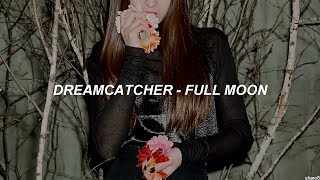 dreamcatcher full moon