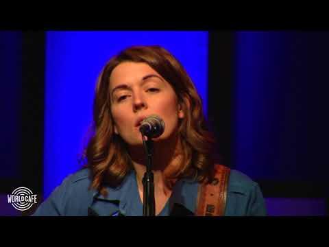 "Brandi Carlile - ""The Joke"" (Recorded live for World Cafe)"