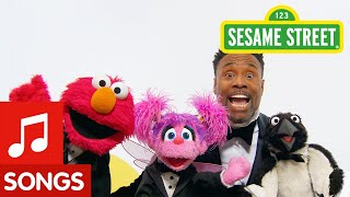 Sesame Street: Billy Porter Sings About Making Friends!