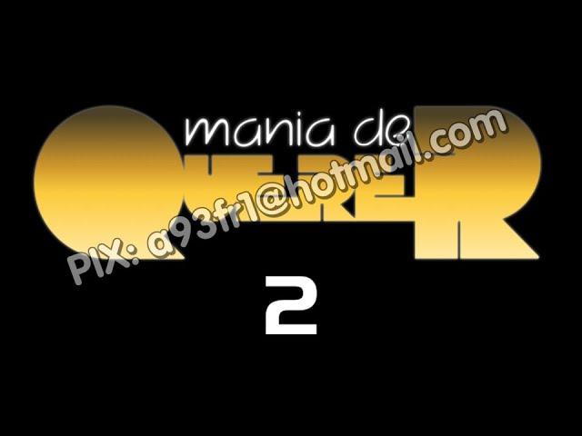 Mania de Querer 1987 - Rede Manchete 2